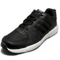 HARA Sports รองเท้าวิ่ง รุ่น J82 สีดำ