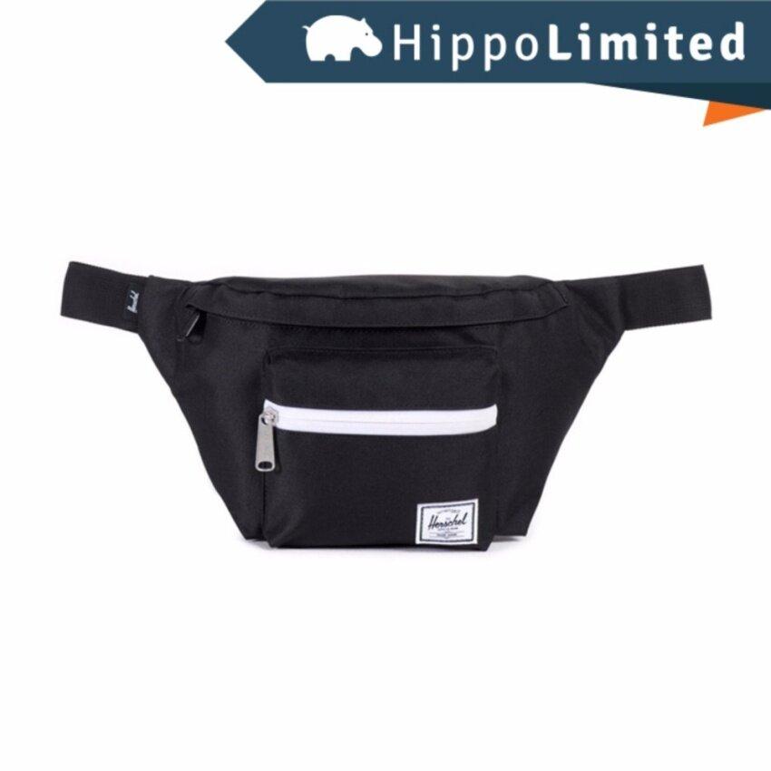 Herschel Seventeen Hip Pack - Black