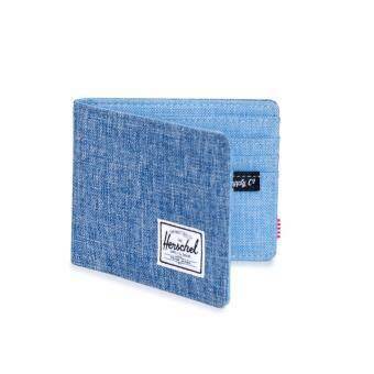Herschel Supply Co. Roy wallet Limoges crosshatch