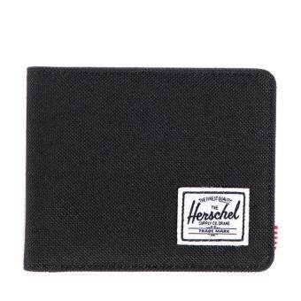 Herschel Supply Hank wallet - Black - 3