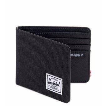 Herschel Supply Hank wallet - Black