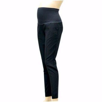 Iammom กางเกงคนท้อง กางเกงทำงาน - 2