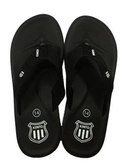 Harga Kento Sandal MC-001 BLACK