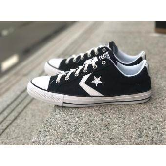 Harga Converse Star Player Ox - Black
