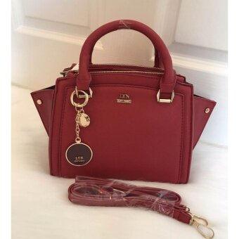 Harga LYN MEDISON M PREMIUM COLOR RED
