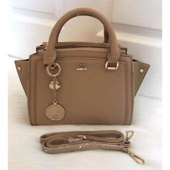Harga LYN MEDISON M PREMIUM COLOR BROWN