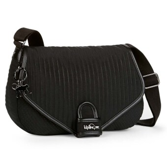 Harga กระเป๋า Kipling Paxton - Craft Black