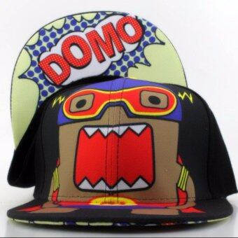 Harga หมวกแก๊ป DOMO (Body)(D)