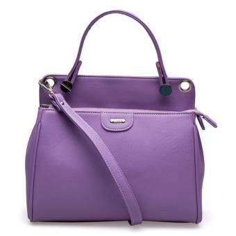 Jacob International กระเป๋าถือ รุ่น V4266 (Purple)