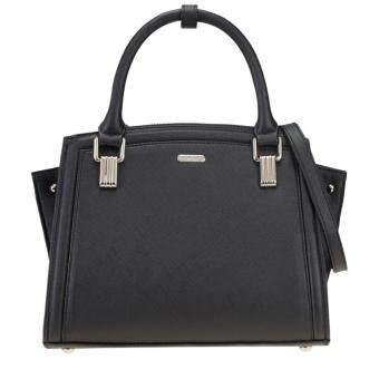 ขอเสนอ Jacob International กระเป๋าถือรุ่น V4315 (ดำ)