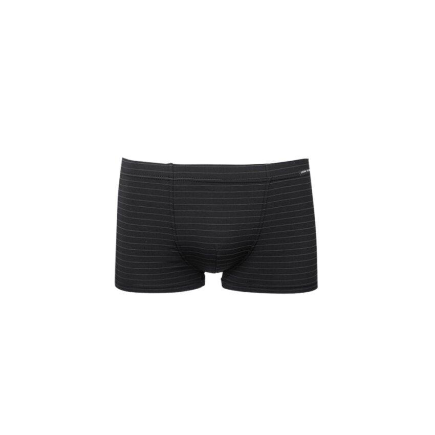John Henry Underwear กางเกงบ๊อกเซอร์ รุ่น JU JU4003S สีดำ