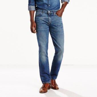 กางเกงยีนส์ Levi's®รุ่น 511 Slim - Mr.White