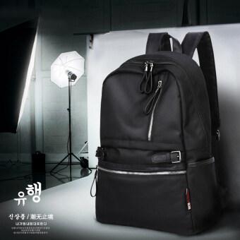 """KAKA กระเป๋าเป้อเนกประสงค์ Korean Style รุ่น 2188 (สีดำ)"""""""