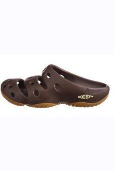 Keen รองเท้าผู้หญิง รุ่น YOGUI - Brown - 4