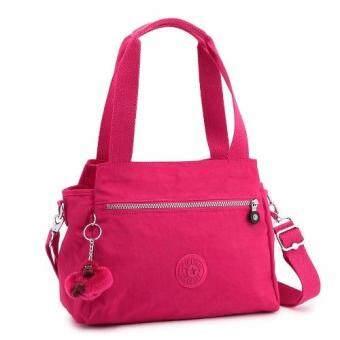 ประกาศขาย Kipling กระเป๋าสะพาย รุ่น Elysia - สี Flamboyant Pink