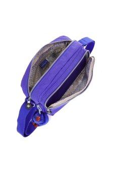Kipling กระเป๋า Kipling Deena - Octopus Purple