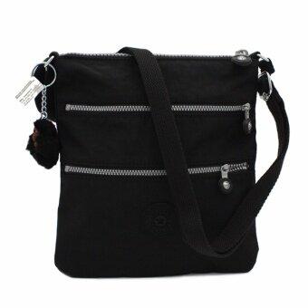 Kipling กระเป๋าสะพายข้าง No.AC7905 001 - BLACK