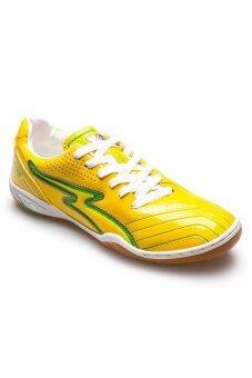 ซื้อ/ขาย Kito รองเท้ากีฬา FUTSAL รุ่น KT934 - สีเหลือง