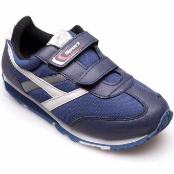 KITO รองเท้ากีฬา Jogging รุ่น SJG6218 (สีกรม)