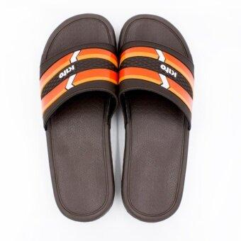 Kito รองเท้าแตะแบบลำลอง รุ่น Kito (AH1) โกโก้ - 5
