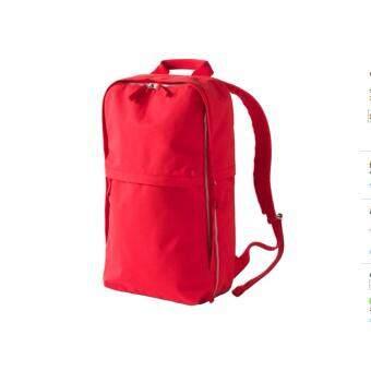กระเป๋าเป้ ขนาด 28*48 cm (แดง) - CK