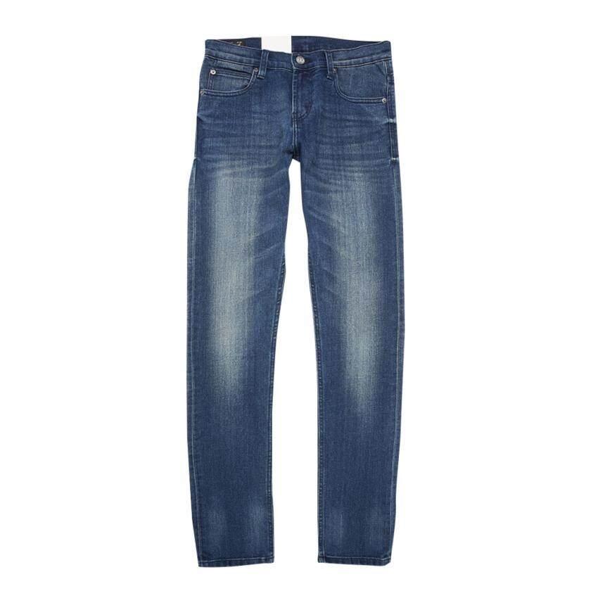 รีวิวสินค้า กางเกงยีนส์ รุ่น LE 16714010 สี INDIG0 ข้อมูล