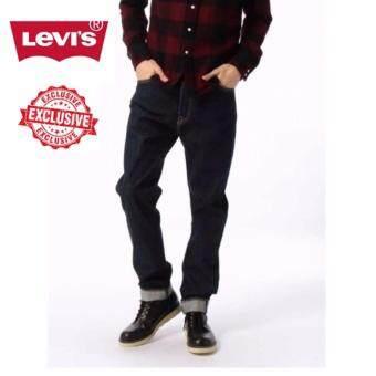 levi39s 501 ct made in usa shrink em 1495596695 71242302 199885454554bdf42d113940fc9ba78a product มีของพร้อมส่ง กางเกงยีนส์ Levis® 501® CT Made in USA   Shrink   Em  ริมแดง