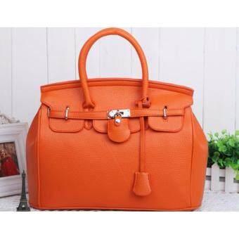 ต้องการขาย Moniga-กระเป๋าถือ รุ่น Kardos Orange