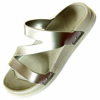 MONOBO Kelly4 รองเท้าโมโนโบ้ (สีเงิน)