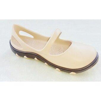 รองเท้าผู้หญิง MOSOBO โมโนโบ้แท้ รุ่นMONOBO TAMMY ใหม่เบาสบาย - 4