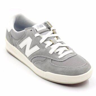 New Balance รองเท้าผ้าใบ รุ่น CRT300CM