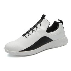 New Fashion Athletic Cycling Shoes Outdoor Sports Sneakers (White) - intl