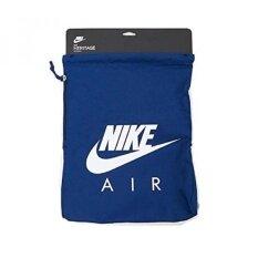 """Nike """"Nike Air Swoosh"""" Heritage Drawstring Gymsack - intl"""