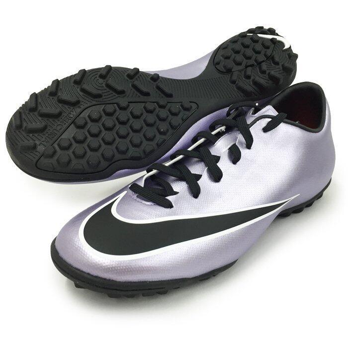 รีวิวสินค้า Nike รองเท้า ฟุตซอล ไนกี้ Futsal Shoes Mercurial Victory V TF 651646-580 (2900)