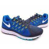 Nike (โปรดเทียบไซด์รองเท้า ตามตาราง) รองเท้าฟิตเนส รองเท้าลำลอง รองเท้าวิ่ง รองเท้าเที่ยว รองเท้าบาส รองเท้าวอลเล่ รุ่น Nike Zoom Vomero 9