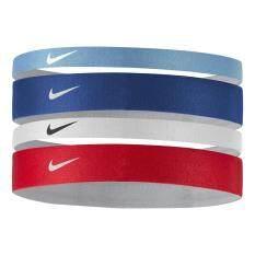 Nike ผ้ารัด ศรีษะ ไนกี้ Printed Headbands Assorted 4PK C7988 (890)