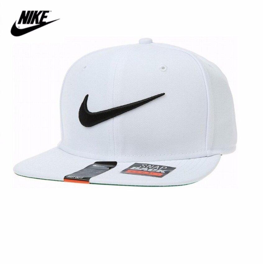 Nike Swoosh Snapback 639534-100 (White)