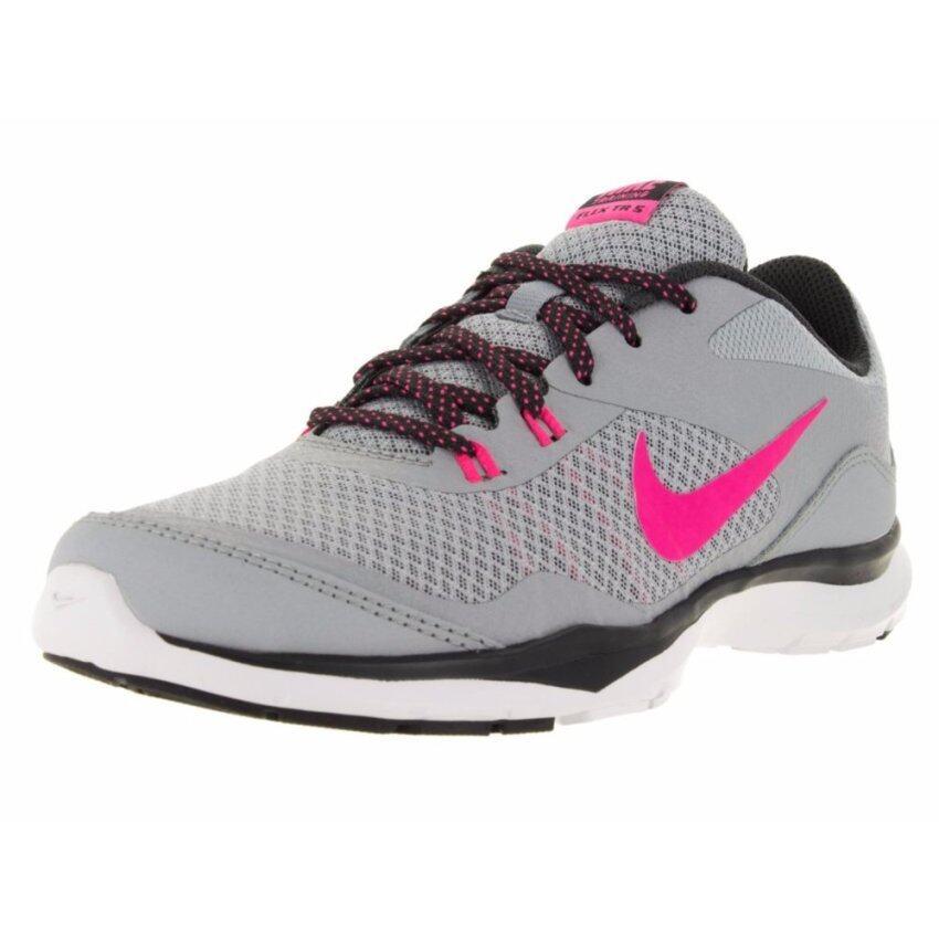 รีวิวสินค้า NIKE รองเท้า วิ่ง ไนกี้ Women Run Shoe Flex Train.5 724858-017 (2700)