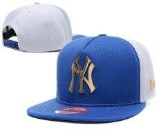 Offical Sport Hats Men Women Unisex Snapback Caps New York Yankees Baseball Caps