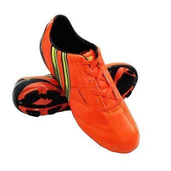 PAN รองเท้า ฟุตบอล Football Shoes PF-15G3 (OY)
