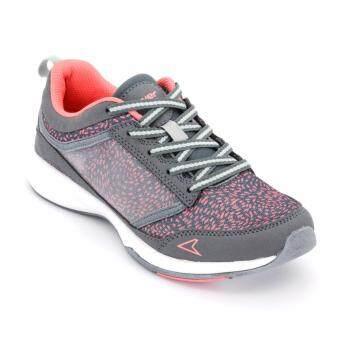 ซื้อ/ขาย POWER รองเท้าผู้หญิงผ้าใบกีฬา POWER-CROSS TRAINING สีเทา รหัส 5286858