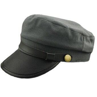 ทหารใหม่กองทหารหญิงสวมหมวกหนังนักเรียนกรมท่าเสื้อหมวกผ้ากะลาสีแบน-ระหว่างประเทศ