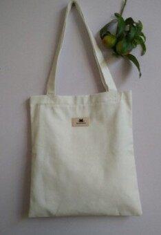 ฮาราจูกุญี่ปุ่นและเกาหลีผ้าใบใหม่พิมพ์กระเป๋าสะพายกระเป๋าถือ (สีขาวแมวซองจดหมาย)