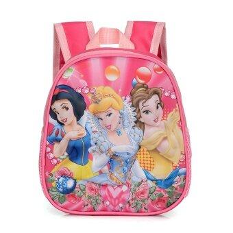 ทารกสำหรับเด็กหญิงและเด็กชายเด็กโรงเรียนอนุบาลถุงกระเป๋าเป้สะพายหลัง (รุ่นยี่สิบสี่)
