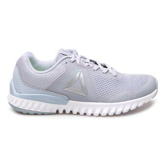 REEBOK WOMEN รองเท้าผ้าใบ ผู้หญิง รุ่น TWISTFORM BLAZE 3.0 MTM 1116- 1-  BD4577 . 42bf6568ef