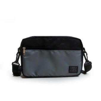 ต้องการขาย กระเป๋าสะพายข้าง ขนาดพกพา รุ่น MINI9inch-S2 (ฺBlack/Grey)