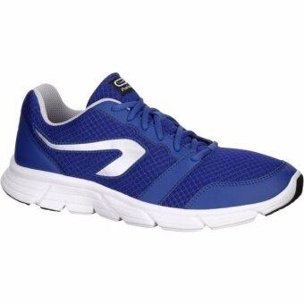 ราคา รองเท้าวิ่งสำหรับผู้ชายรุ่น RUN ONE PLUS (สีฟ้า)