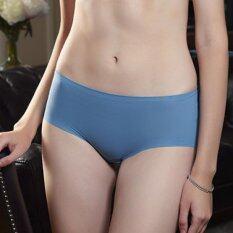 Sabina กางเกงชั้นใน Perfect Bra Black Lace รหัส SUD2000 สีน้ำเงิน