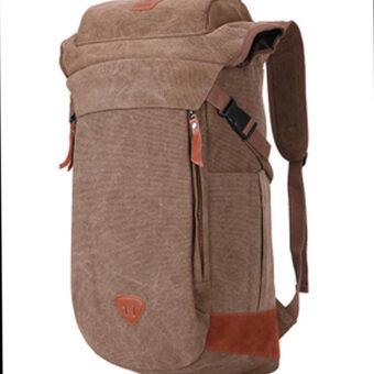 เวอร์ชั่นเกาหลีของผู้ชายกระเป๋าสะพายมหาวิทยาลัย schoolbags (PARK'S สี)