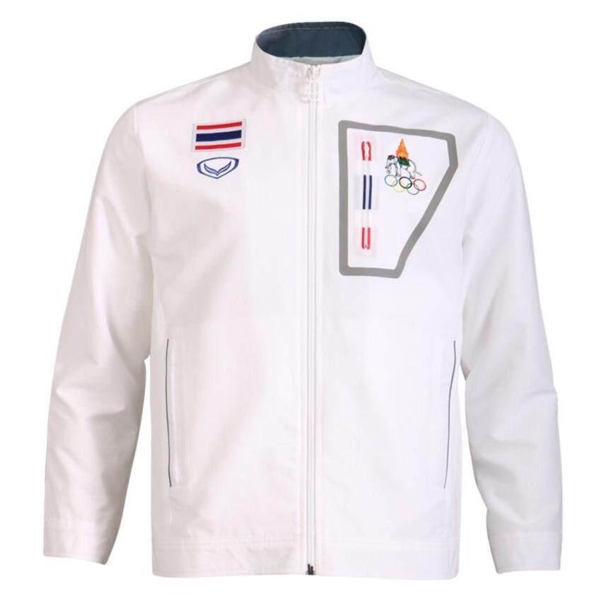 แกรนด์สปอร์ตเสื้อแจ็คเก็ต Sea Games (ซีเกมส์ 2017)